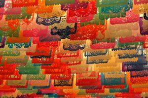 bodas temáticas con estilo mexicano.